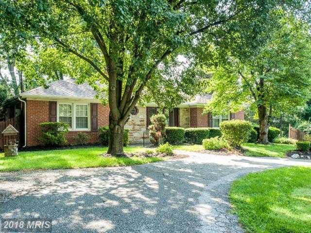 5721 Old Court Road, Baltimore, MD 21244 (#BC10164172) :: Keller Williams Pat Hiban Real Estate Group