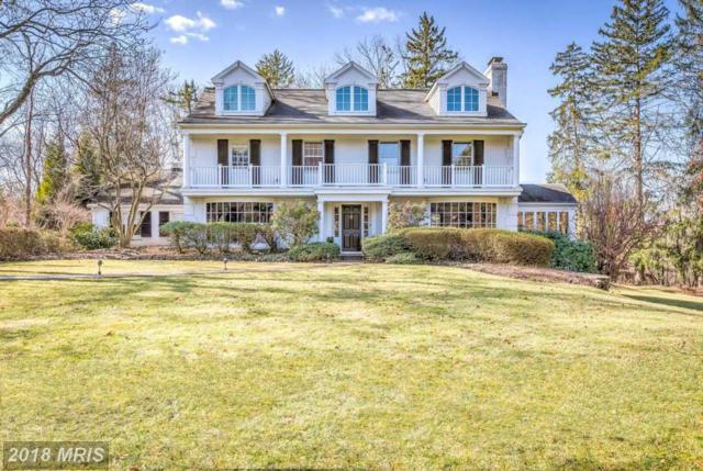 8 Malvern Court, Baltimore, MD 21204 (#BC10165010) :: Keller Williams Pat Hiban Real Estate Group