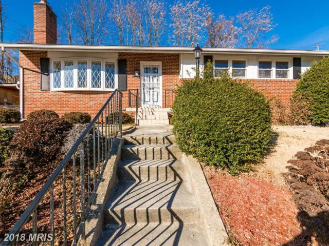 6808 Collinsdale Road, Parkville, MD 21234 (#BC10173455) :: The MD Home Team
