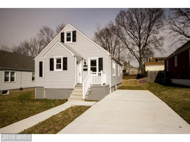 2506 Wycliffe Road, Parkville, MD 21234 (#BC10173486) :: The MD Home Team