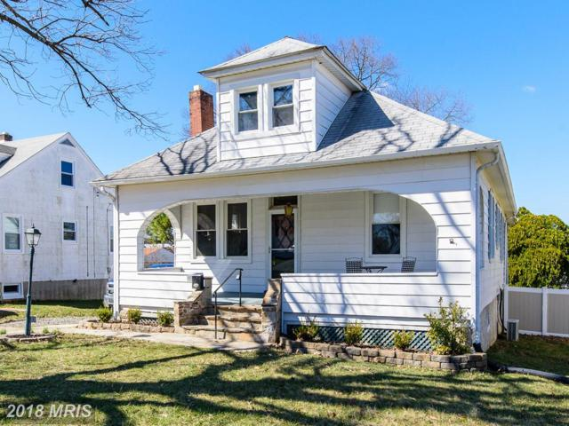7432 Kenlea Avenue, Baltimore, MD 21236 (#BC10173487) :: Advance Realty Bel Air, Inc