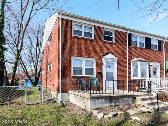 8642 Hoerner Avenue, Baltimore, MD 21234 (#BC10173592) :: Keller Williams Pat Hiban Real Estate Group