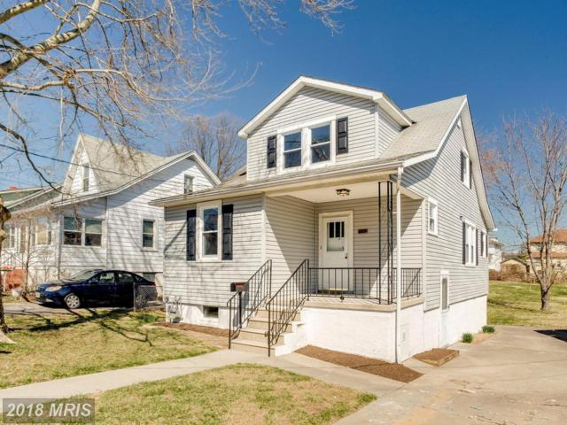 1312 Stevens Avenue, Baltimore, MD 21227 (#BC10173832) :: The MD Home Team