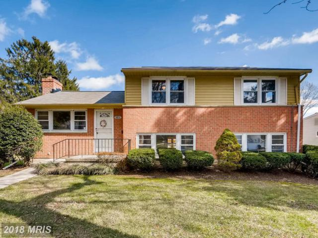 2105 Suburban Greens Drive, Lutherville Timonium, MD 21093 (#BC10174053) :: Colgan Real Estate