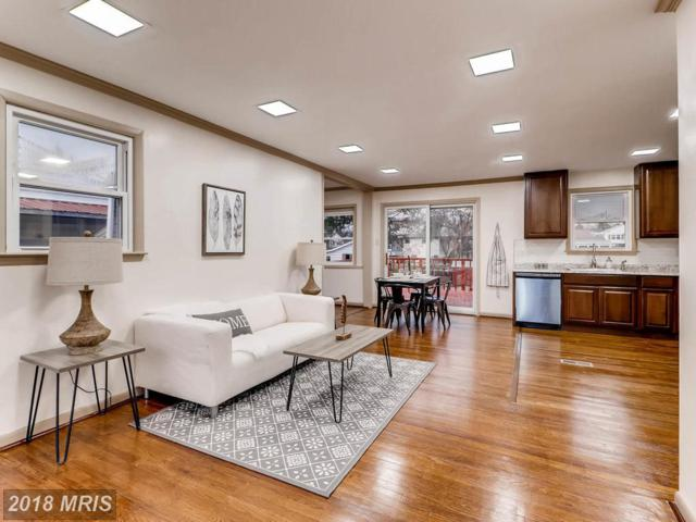 5925 Baltimore Street, Baltimore, MD 21207 (#BC10174660) :: The MD Home Team