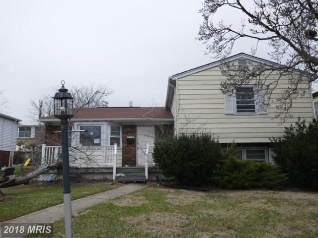 2712 Woodcourt Road, Baltimore, MD 21209 (#BC10176049) :: The Daniel Register Group