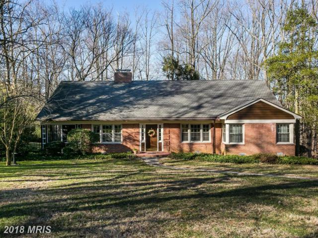 1316 Doves Cove Road, Towson, MD 21286 (#BC10178190) :: The MD Home Team