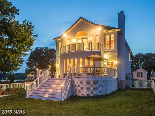 1007 Cold Spring Road, Baltimore, MD 21220 (#BC10178242) :: Browning Homes Group