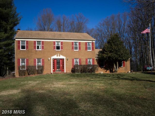 12710 Lee Ben Road, Kingsville, MD 21087 (#BC10178336) :: Tessier Real Estate