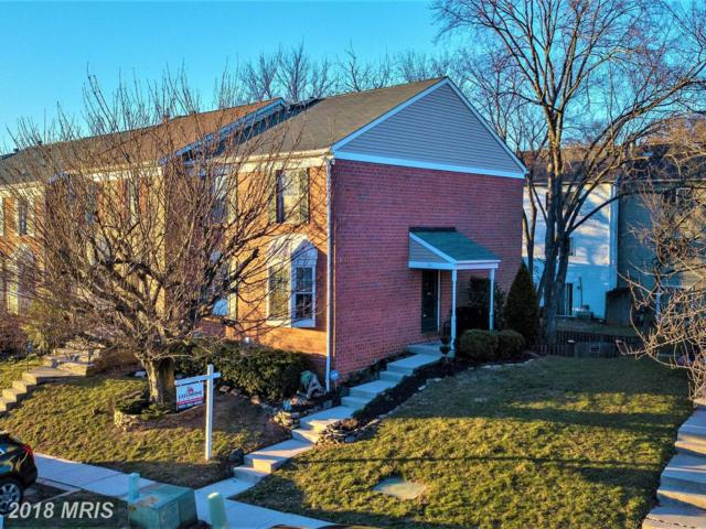 24 Silverton Court, Cockeysville, MD 21030 (#BC10180523) :: The MD Home Team