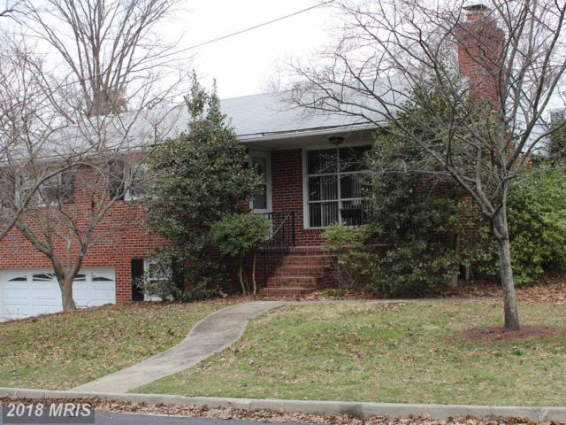 101 Greenbrier Road, Baltimore, MD 21286 (#BC10181688) :: Advance Realty Bel Air, Inc