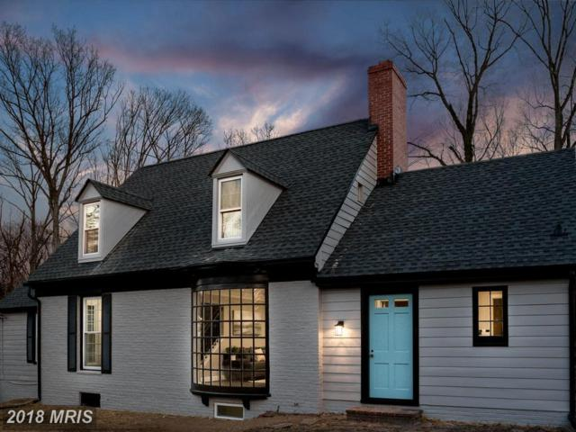 1109 Providence Road, Baltimore, MD 21286 (#BC10182657) :: The Sebeck Team of RE/MAX Preferred