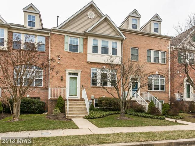21 Ferns Court, Lutherville Timonium, MD 21093 (#BC10182924) :: The MD Home Team