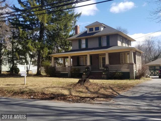 5713 Old Court Road, Baltimore, MD 21244 (#BC10183204) :: Keller Williams Pat Hiban Real Estate Group