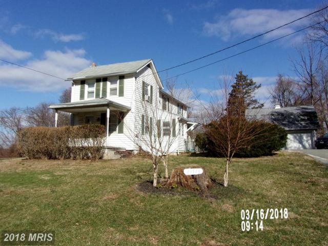 13519 Fork Road, Baldwin, MD 21013 (#BC10183739) :: RE/MAX Cornerstone Realty