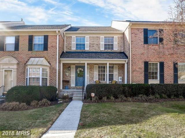 534 Kinsale Road, Lutherville Timonium, MD 21093 (#BC10184322) :: The MD Home Team