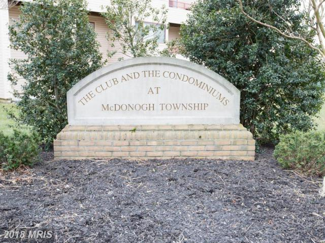 8000 Valley Manor Road 3C, Owings Mills, MD 21117 (#BC10184353) :: The MD Home Team
