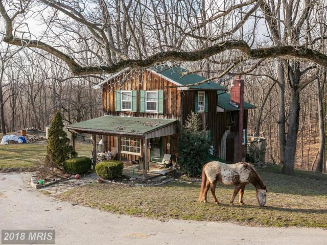 15438 Duncan Hill Road, Sparks Glencoe, MD 21152 (#BC10184958) :: Circadian Realty Group