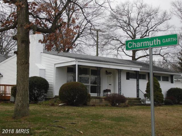 109 Charmuth Road, Lutherville Timonium, MD 21093 (#BC10184959) :: The MD Home Team
