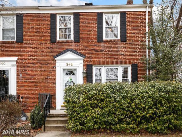 242 Stevenson Lane, Baltimore, MD 21212 (#BC10185084) :: CENTURY 21 Core Partners