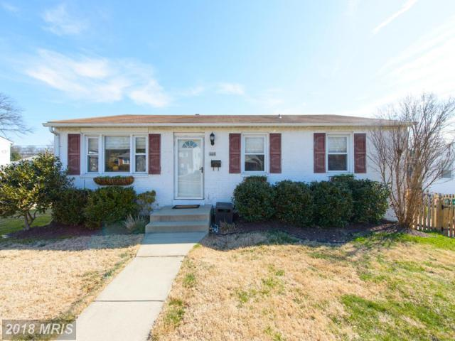 1605 Charmuth Road, Lutherville Timonium, MD 21093 (#BC10185502) :: The MD Home Team