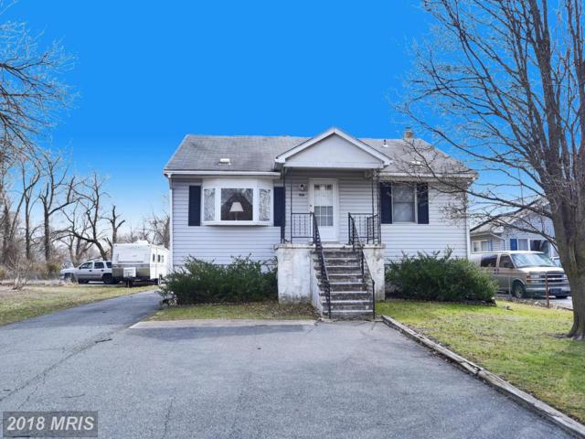 7327 Geise Avenue, Baltimore, MD 21219 (#BC10185527) :: The MD Home Team