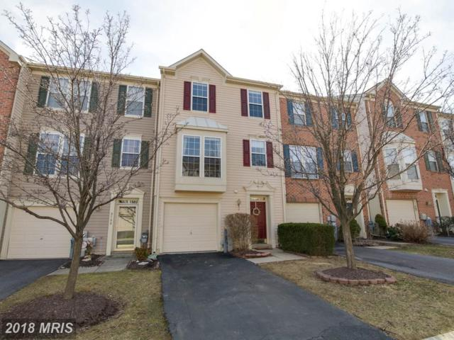 9707 Harvester Circle, Perry Hall, MD 21128 (#BC10185561) :: The Sebeck Team of RE/MAX Preferred