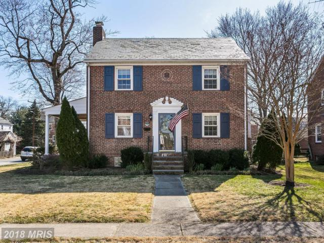 7813 Tilmont Avenue, Baltimore, MD 21234 (#BC10185850) :: The MD Home Team