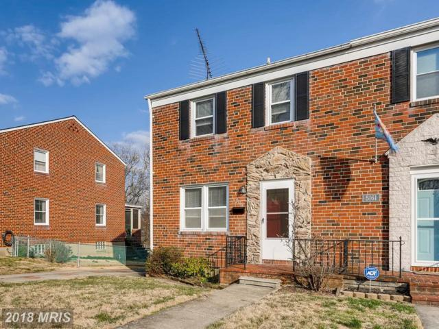 5163 Terrace Drive, Baltimore, MD 21236 (#BC10185888) :: The MD Home Team