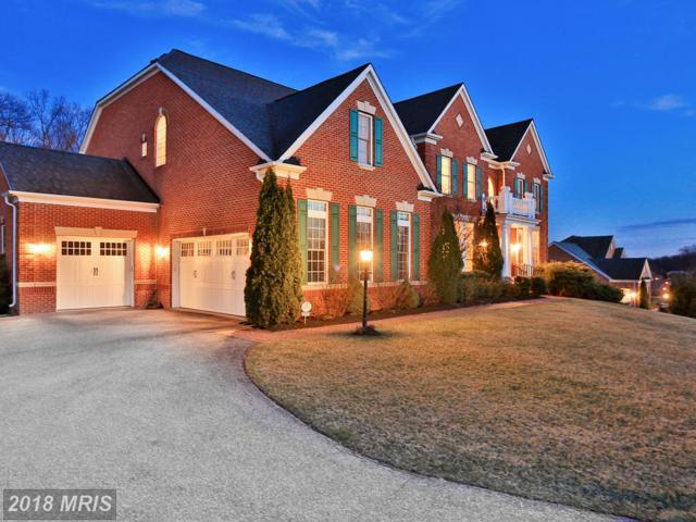 906 Monaghan Court, Lutherville Timonium, MD 21093 (#BC10186763) :: Pearson Smith Realty