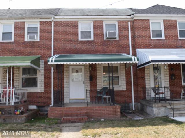 126 Kingston Road, Baltimore, MD 21220 (#BC10187675) :: The Gus Anthony Team