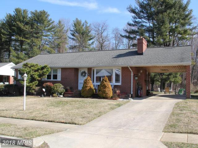 4302 Piney Park Road, Perry Hall, MD 21128 (#BC10187892) :: The Sebeck Team of RE/MAX Preferred