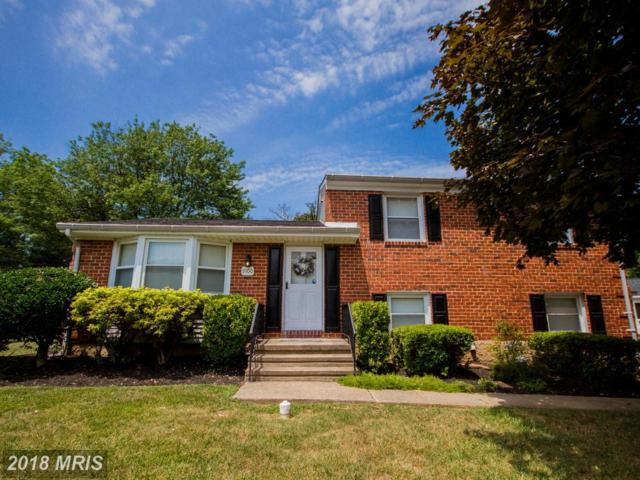 9100 Covered Bridge Road, Baltimore, MD 21234 (#BC10188167) :: Blackwell Real Estate