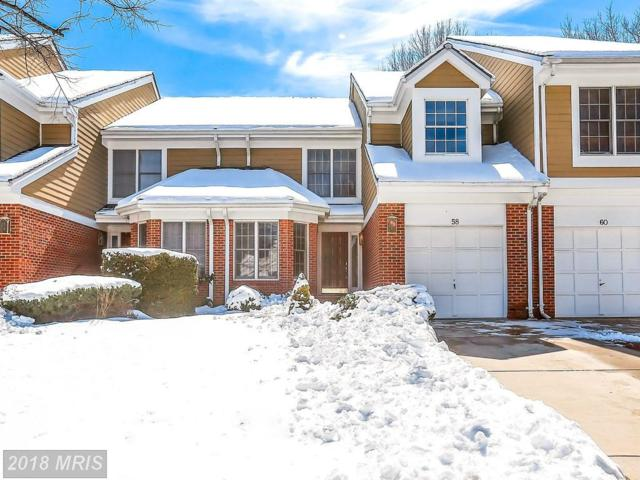 58 River Oaks Circle, Baltimore, MD 21208 (#BC10188182) :: Blackwell Real Estate