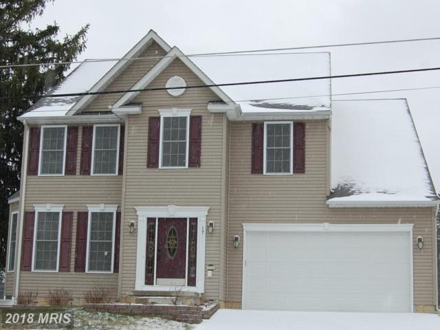 17 Dean Avenue, Reisterstown, MD 21136 (#BC10188201) :: Blackwell Real Estate