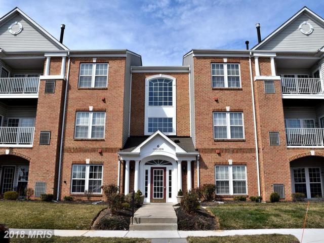 5222 Glenthorne Court #5222, Baltimore, MD 21237 (#BC10188257) :: Blackwell Real Estate