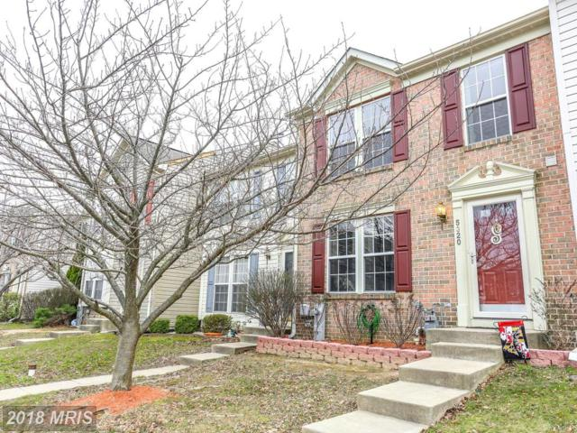 5320 Leavers Court, Baltimore, MD 21237 (#BC10188433) :: Blackwell Real Estate