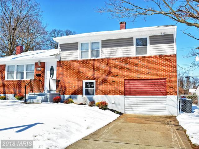3616 Courtleigh Drive, Randallstown, MD 21133 (#BC10188801) :: Bob Lucido Team of Keller Williams Integrity
