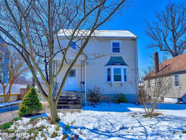 2529 Wycliffe Road, Baltimore, MD 21234 (#BC10188832) :: Bob Lucido Team of Keller Williams Integrity
