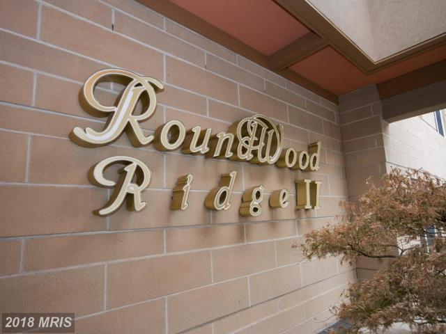 12246 Roundwood Road #110, Lutherville Timonium, MD 21093 (#BC10195223) :: Provident Real Estate