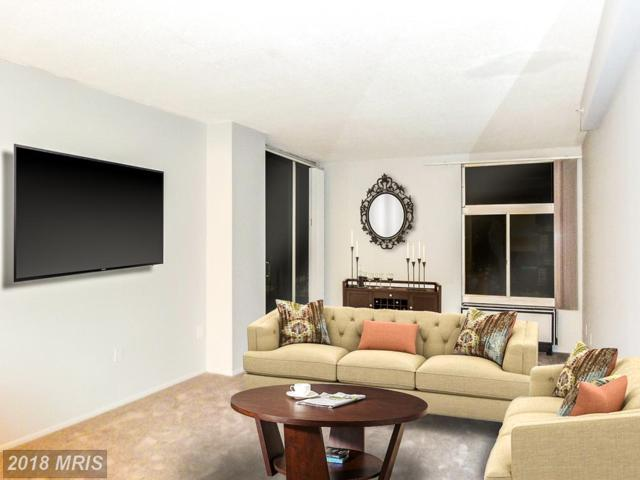 28 Allegheny Avenue #2010, Towson, MD 21204 (#BC10195836) :: Dart Homes