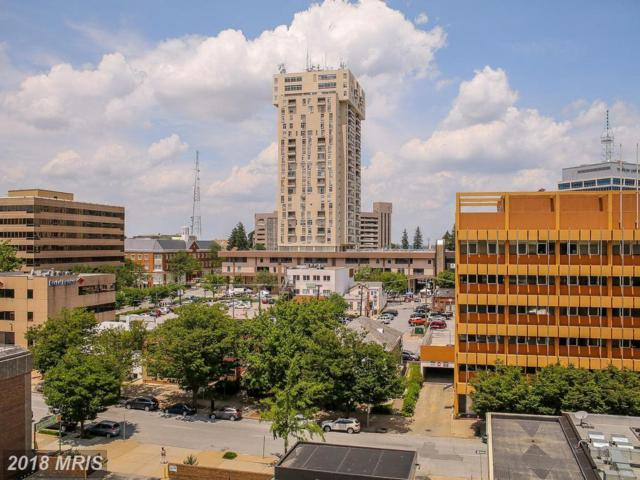28 Allegheny Avenue #1705, Baltimore, MD 21204 (#BC10201962) :: Dart Homes