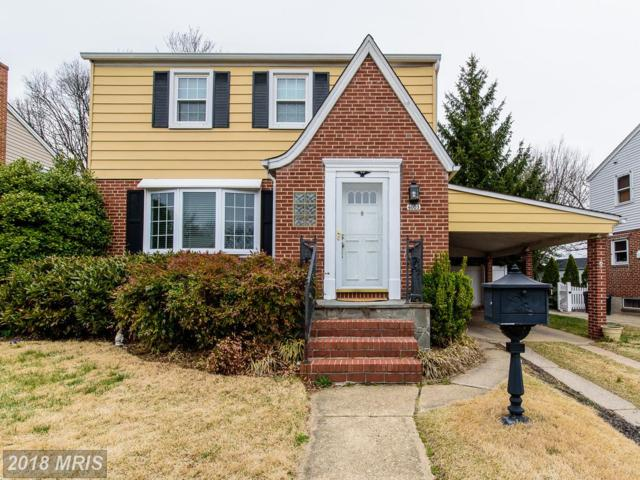 6003 Mannington Avenue, Baltimore, MD 21206 (#BC10203061) :: The Gus Anthony Team