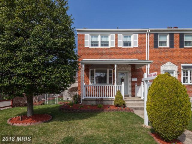 8500 Harris Avenue, Baltimore, MD 21234 (#BC10208081) :: Keller Williams Pat Hiban Real Estate Group