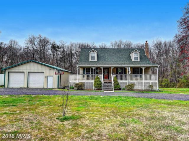 2010 Silver Lane, Baltimore, MD 21221 (#BC10208129) :: The Gus Anthony Team