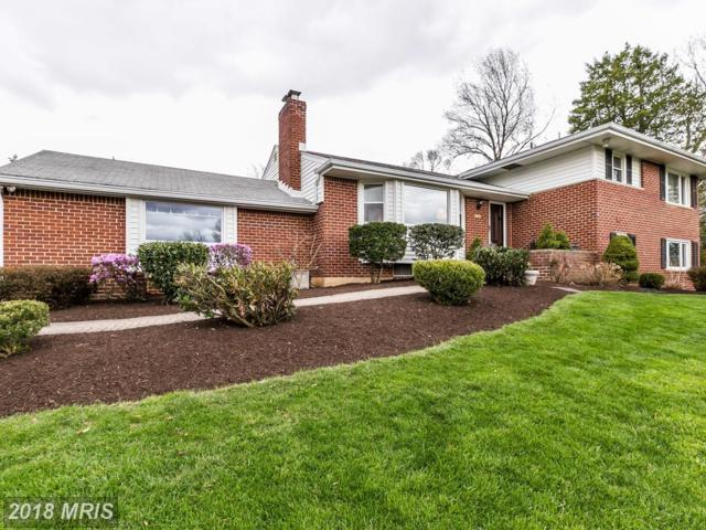 2011 Dumont Road, Lutherville Timonium, MD 21093 (#BC10209186) :: The Dailey Group