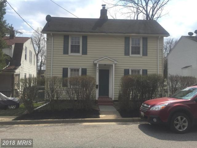 431 Schwartz Avenue, Baltimore, MD 21212 (#BC10209292) :: The Gus Anthony Team