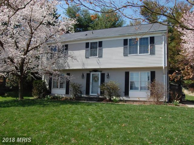 8 Bromley Court, Lutherville Timonium, MD 21093 (#BC10212796) :: Stevenson Residential Group of Keller Williams Excellence