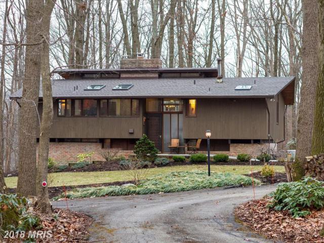 13 Lynn Ridge Court, Millers, MD 21102 (#BC10212996) :: Advance Realty Bel Air, Inc