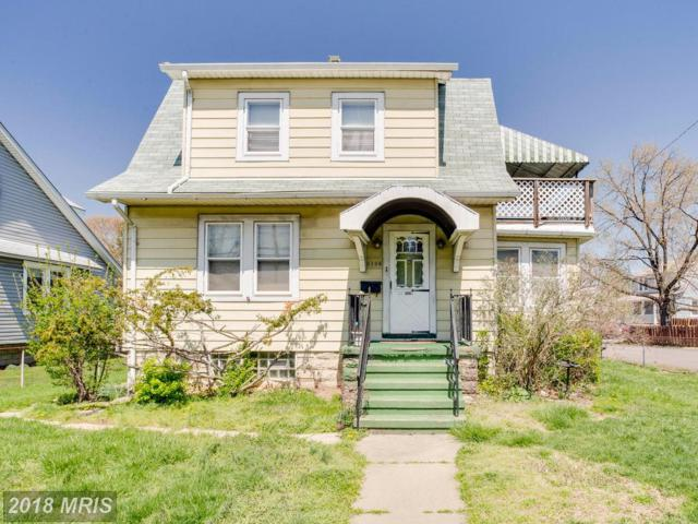 5106 Kenwood Avenue, Baltimore, MD 21206 (#BC10213007) :: Advance Realty Bel Air, Inc